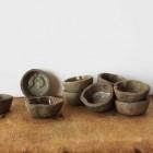 陶器 菓子型 sumuneil